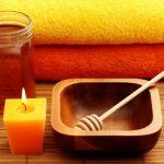 Антицеллюлитный массаж и медовое обертывание против целлюлита