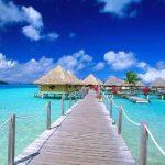Где лучше отдохнуть на море в ноябре