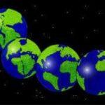 Как образовались материки и океаны
