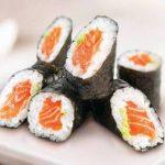 Как правильно приготовить суши в домашних условиях