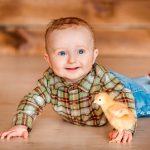 Как выбрать фотографа для детской фотосессии