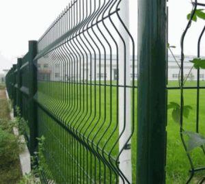 Какой забор выбрать для дома