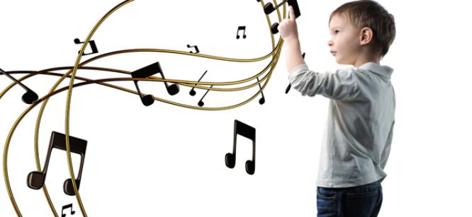 Музыка для детей
