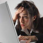 Пагубное влияние интернета на здоровье беременной женщины