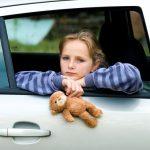 Что сделать чтобы ребёнка не укачивало в машине