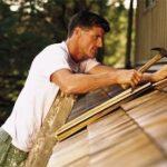 С чего начать ремонт на даче