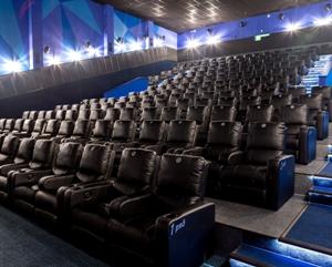 Стоит ли открывать кинотеатр нового формата в маленьком городе