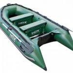Как выбрать хорошую надувную лодку?