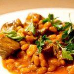 Баранина с фасолью: как приготовить