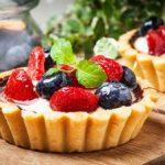 Что такое тарт и как его готовить
