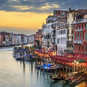 Как интересно отдохнуть в Венеции