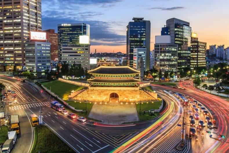 Как отдохнуть в Сеуле: развлечения и достопримечательности