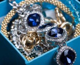Как подобрать драгоценные камни по дате рождения