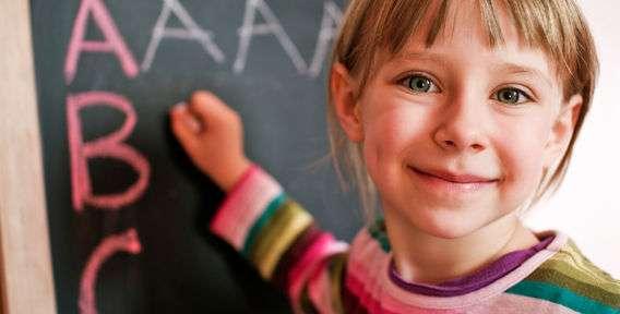 Как правильно изучать иностранный язык детям
