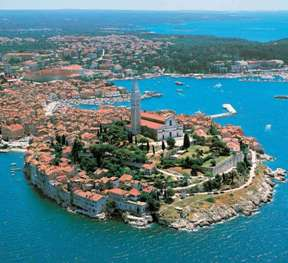 Как провести время в Хорватии