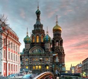 Как провести время в Санкт-Петербурге