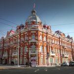 Как провести время в Томске: советы туристу