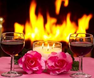 Как сделать романтический вечер незабываемым