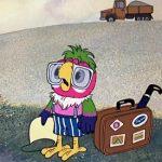 Выбор мультфильмов для детей — советы и рекомендации