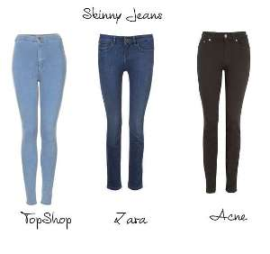 5 секретов удачной покупки: как выбрать джинсы