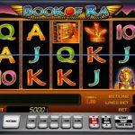Симуляторы игровых автоматов