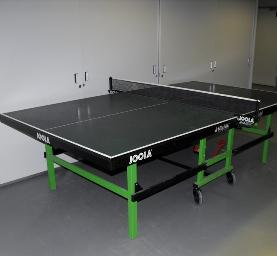 Советы по выбору теннисного стола