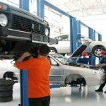 Бизнес-план: Открытие автосервиса