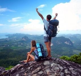 Туризм помогает быть победителем по жизни