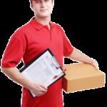 Бизнес-идея: Курьерская служба доставки. Автоматизация процесса.