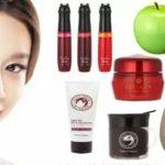 Оптовая покупка корейской косметики в компании «Торговый Дом «САТОРИ»»