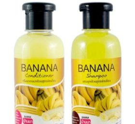 Кондиционер Банан / Contitioner Banana