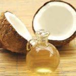 Использование кокосового масла для волос. Где купить хорошое кокосовое масло.