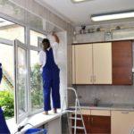 Профессиональная уборка квартиры. Куда обратиться за помощью в Новосибирске.