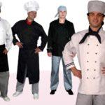 Где купить качественную форму для поваров в Новосибирске.