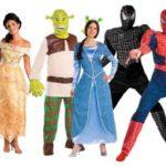 Костюмированные вечеринки. Где заказать карнавальные костюмы в Москве.