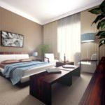 Обустройство гостиницы