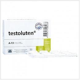 тестолутен