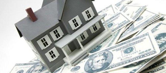 Как получить деньги под залог недвижимости