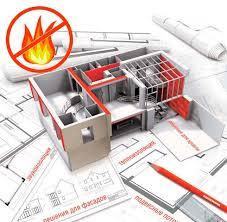 Проектирование противопожарных систем
