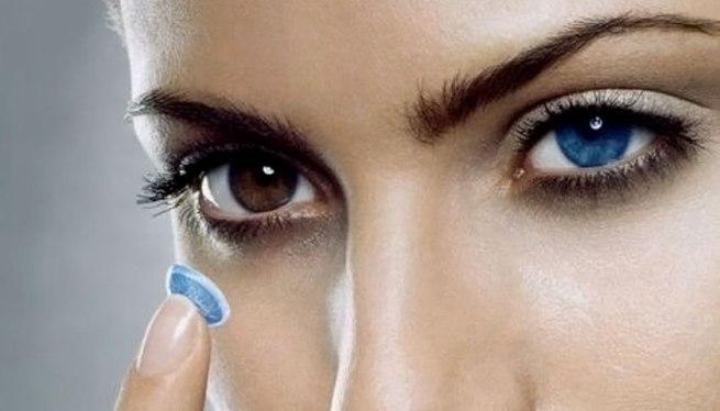 Почему и чем контактные линзы удобнее очков