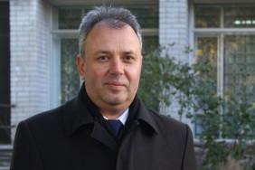Виктор Быстров