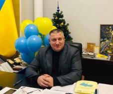 Александр Мисник