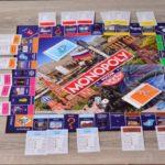 Настольная игра Монополия. Где купить.