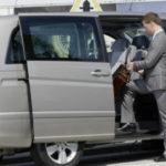 Минивэн обеспечит быструю и комфортную доставку в любой конец города