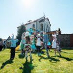 Детский лагерь — яркие эмоции и новые впечатления!
