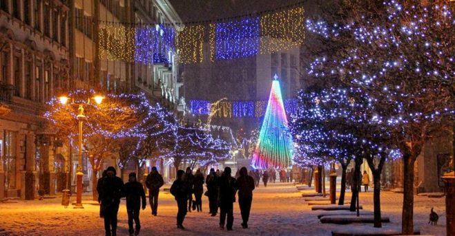 Фестиваль-ярмарка «Зимняя сказка»