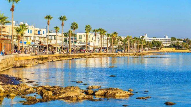 Кипр ждёт вас!