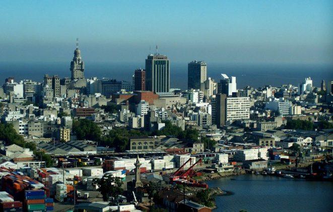 Уругвай - тут получить гражданство просто!
