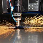 Лазерная резка металла в компании «LaserNET»