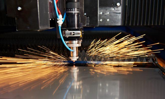 Лазерную резку металла лучше всего осуществлять, обратившись в компании «LaserNET»